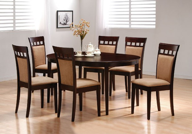 Dining Table Buy And Sell Furniture In Calgary Kijiji  : frasier dining set from favefaves.com size 619 x 432 png 446kB